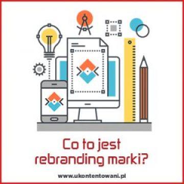rebranding marki