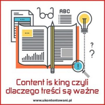 content marketing treści