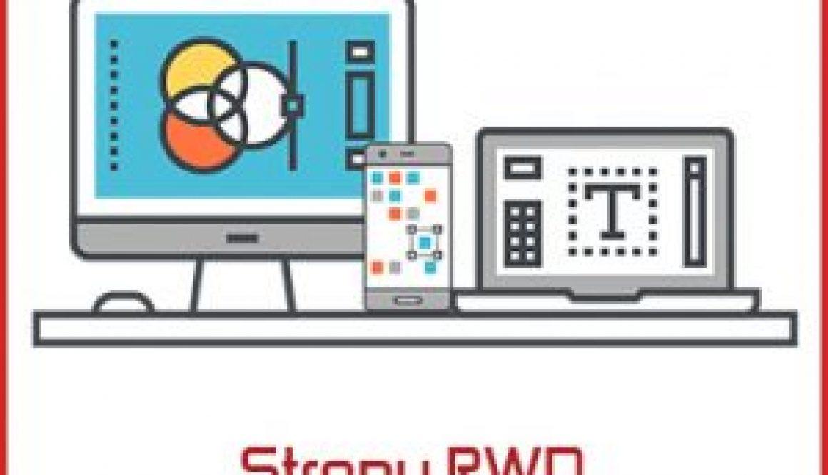 responsive web design rwd co to jest