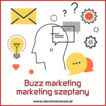 buzz marketing szeptany