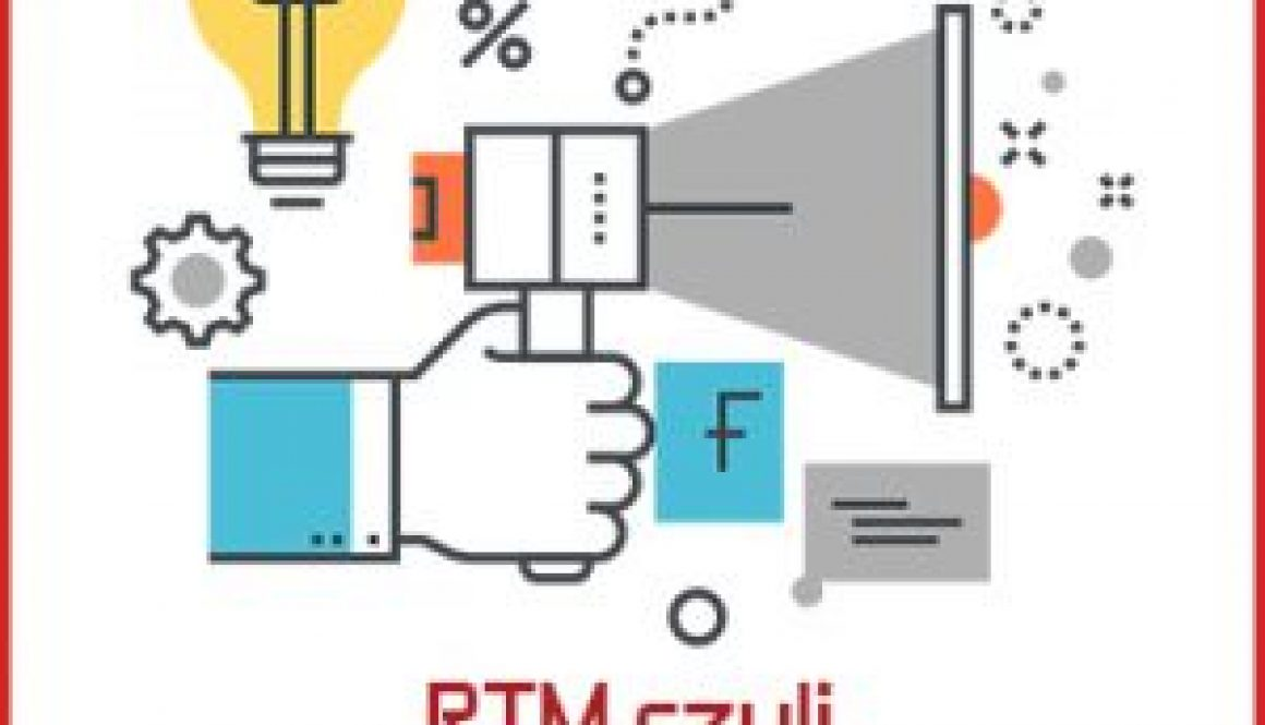 rtm real time marketing
