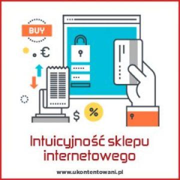 intuicyjność sklepu internetowego