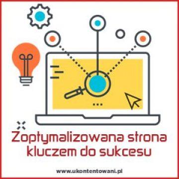 optymalizacja strony internetowej kluczem do sukcesu