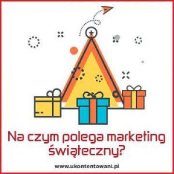 na czym polega marketing świąteczny