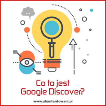 google discover co to