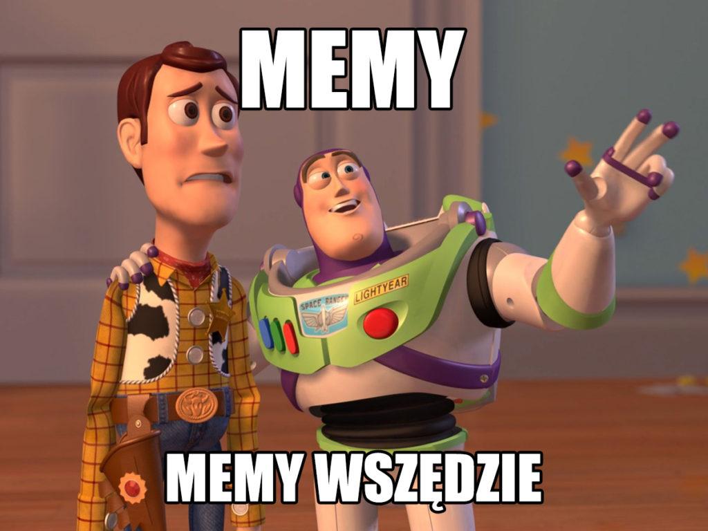 popularne memy