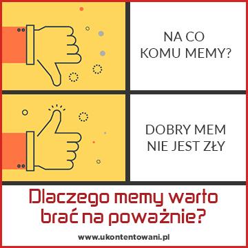 memy jak ich używać