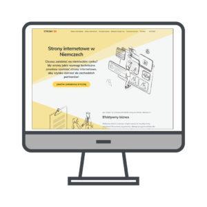 realizacja strony www