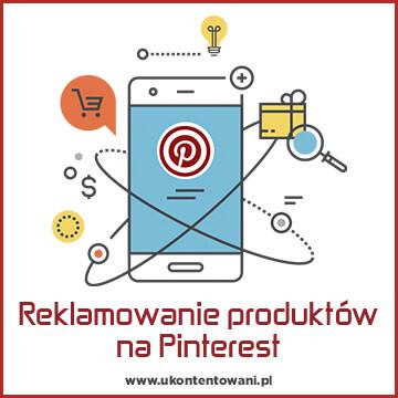 Pinterest w promocji biznesu